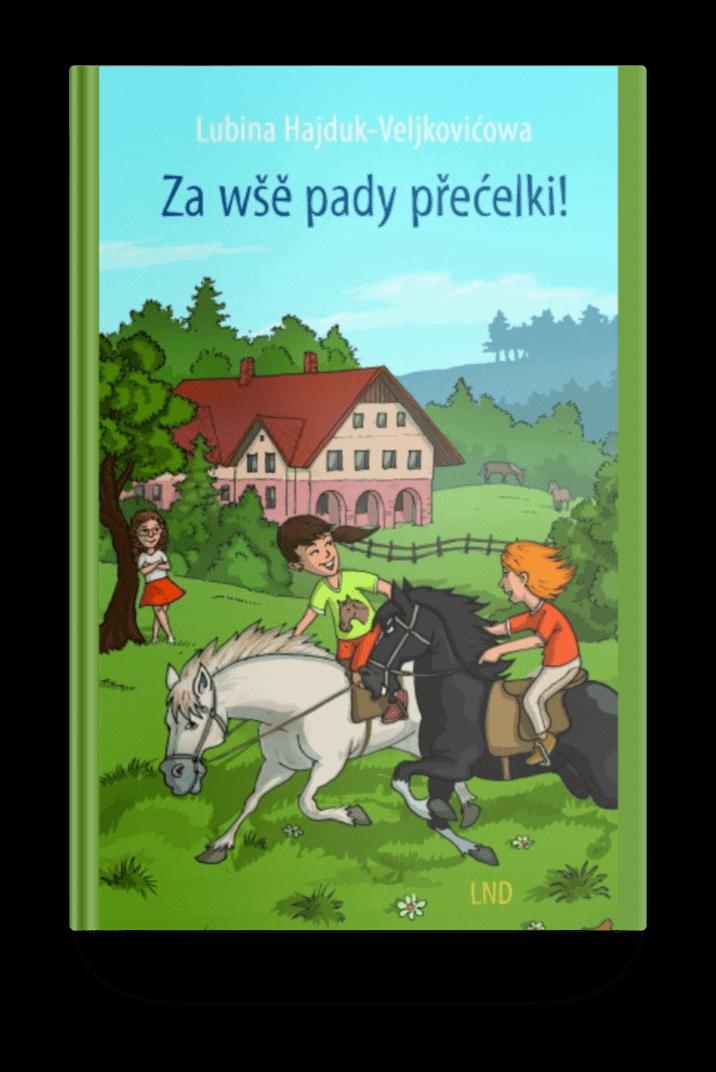 Livre pour enfants - Livre sur les chevaux